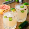 Spicy Paloma (Two Ways)