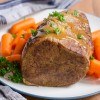 Sauerbraten - German Pot Roast