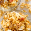 Bacon Salted Caramel Corn + Degustabox - January